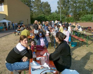 Sommerfest der DAGA