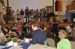 Sommerfest Kinder- und Jugendhospiz