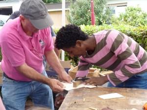 Flüchtlinge werden in Alzenau gut aufgenommen